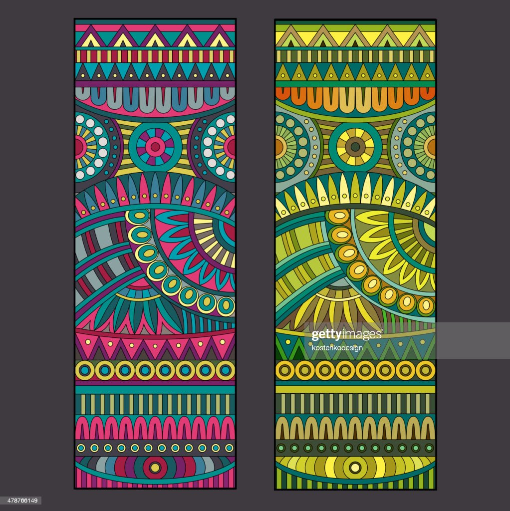 ethnic background set