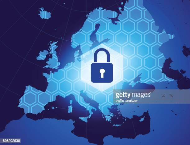 Europe cybersecurity