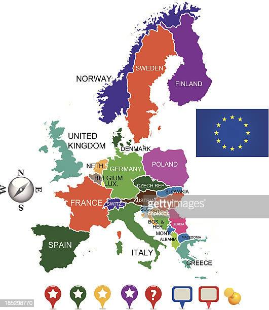 60 Top European Union Flag Stock Illustrations, Clip art, Cartoons Icons Map Of Eu on india map icon, uk map icon, italy map icon, africa map icon, travel map icon, emea map icon, usa map icon, china map icon, russia map icon, mexico map icon, canada map icon, gps map icon, singapore map icon, brazil map icon, japan map icon, hk map icon, pa map icon, asia map icon, regional map icon, europe map icon,