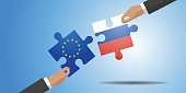 EU European Union Russia politc relationship
