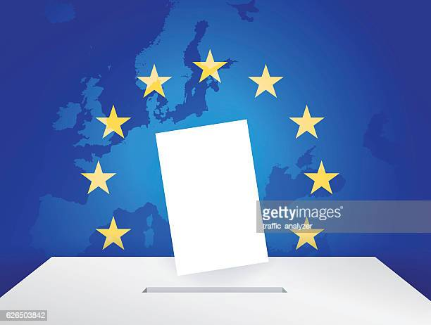 European Union vote