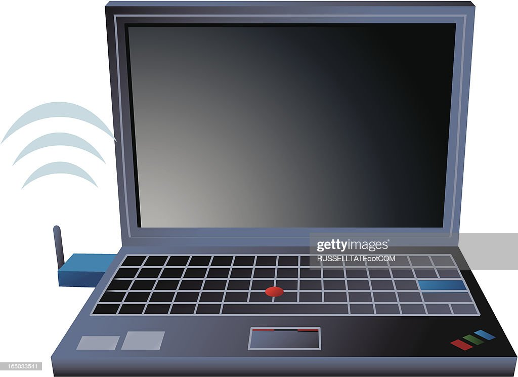 EvDo Laptop