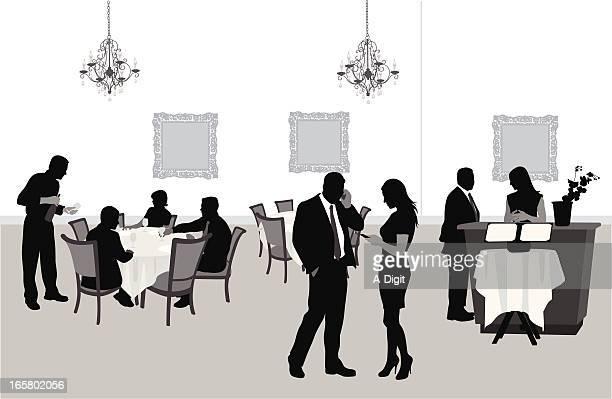 Illustrations et dessins anim s de repas entre amis for Repas cool entre amis