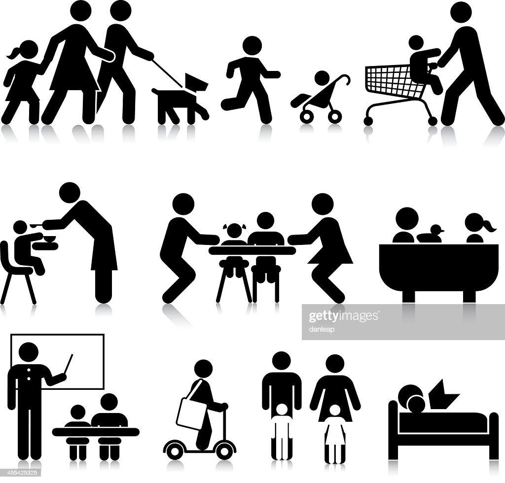 Everyday Family Activities