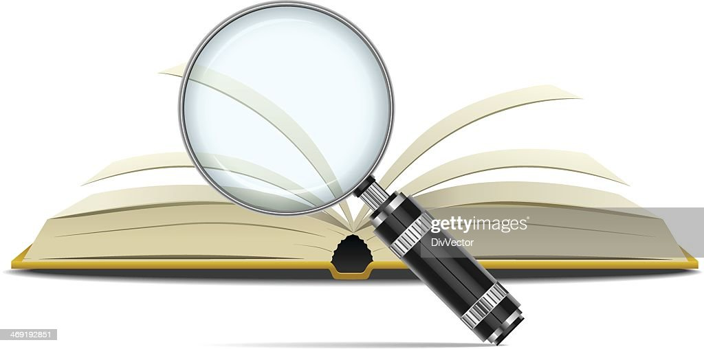 Examine the books