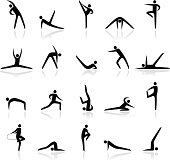 Exercising Icons