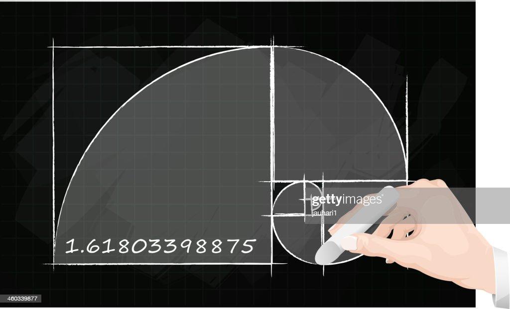Explaining Golden Ratio