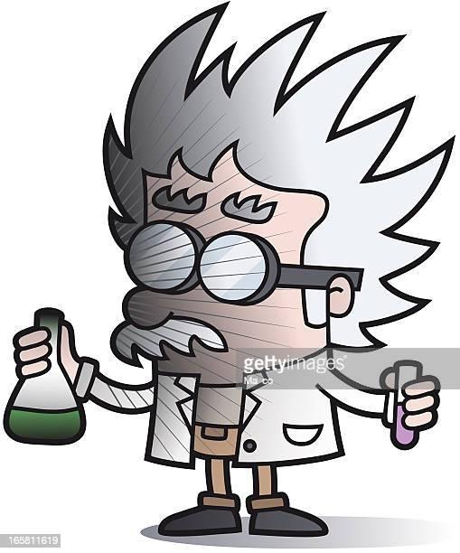 爆発漫画の失敗回数/科学 - すす点のイラスト素材/クリップアート素材/マンガ素材/アイコン素材