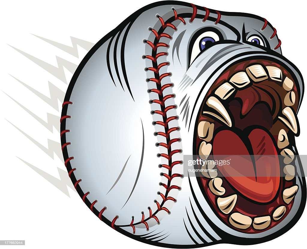 Extremely Angry Baseball Shout