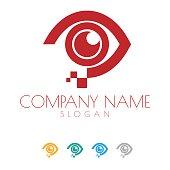 eye emblem