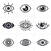 Eye Symbols