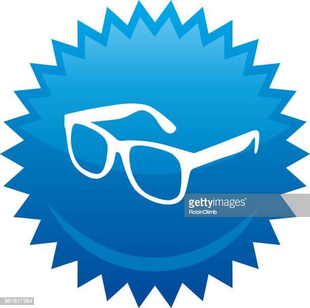 Eyeglasses Emblem