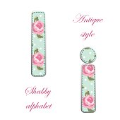 http://www.istockphoto.com/vector/fabric-retro-letters-in-shabby-chic-style-gm684823592-125996619