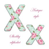 http://www.istockphoto.com/vector/fabric-retro-letters-in-shabby-chic-style-gm685067752-125996651