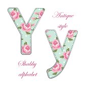 http://www.istockphoto.com/vector/fabric-retro-letters-in-shabby-chic-style-gm685070164-125996653