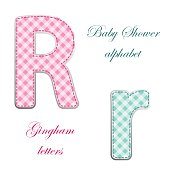 http://www.istockphoto.com/vector/fabric-retro-letters-in-shabby-chic-style-gm821454408-132996065