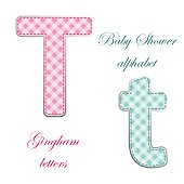http://www.istockphoto.com/vector/fabric-retro-letters-in-shabby-chic-style-gm821457806-132996069