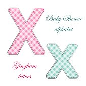 http://www.istockphoto.com/vector/fabric-retro-letters-in-shabby-chic-style-gm821458136-132996077