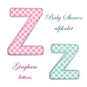 http://www.istockphoto.com/vector/fabric-retro-letters-in-shabby-chic-style-gm821464838-132996079