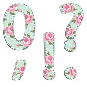 http://www.istockphoto.com/vector/fabric-retro-numbers-in-shabby-chic-style-gm685433444-125996669