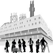 Factory Workforce