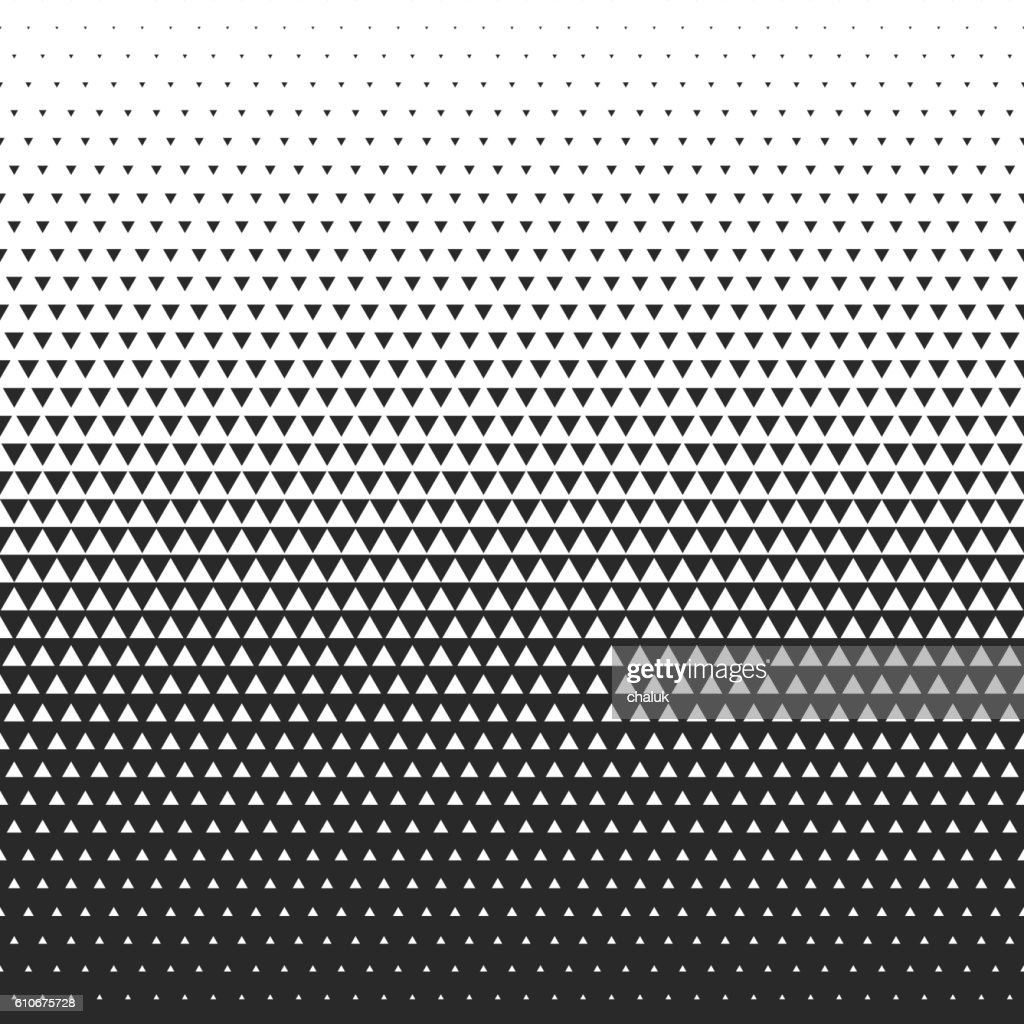 Fade gradient pattern. Vector grade seamless background.