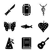 Fairy Tale Vectors Pack