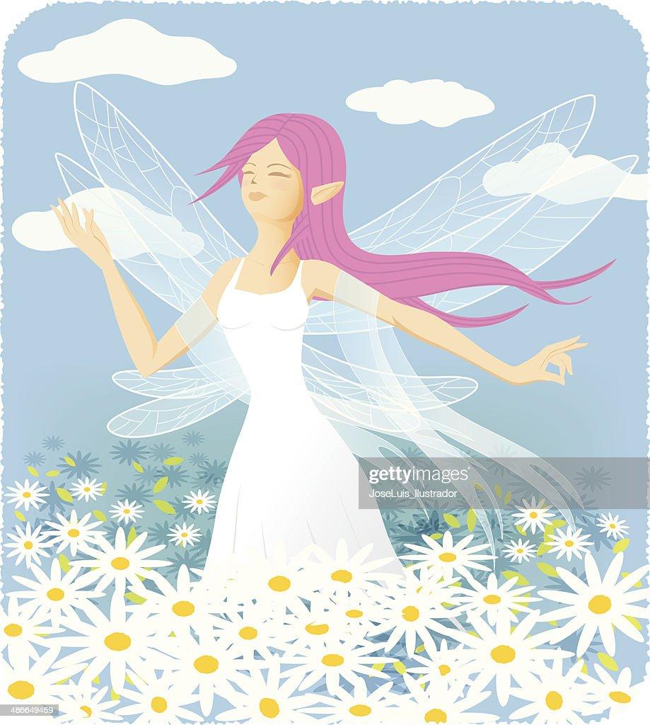 Fairy_walking_through_flowers_field
