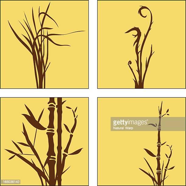 fall vegetation 05 - osaka prefecture stock illustrations, clip art, cartoons, & icons