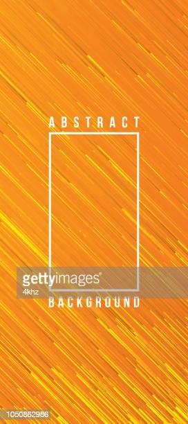 fallende linien abstrakt textur gelb hintergrund - lava stock-grafiken, -clipart, -cartoons und -symbole