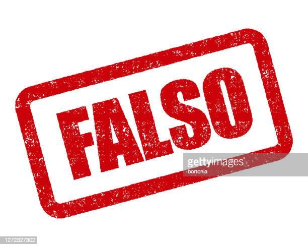 ilustraciones, imágenes clip art, dibujos animados e iconos de stock de falso sello de goma italiano - falso