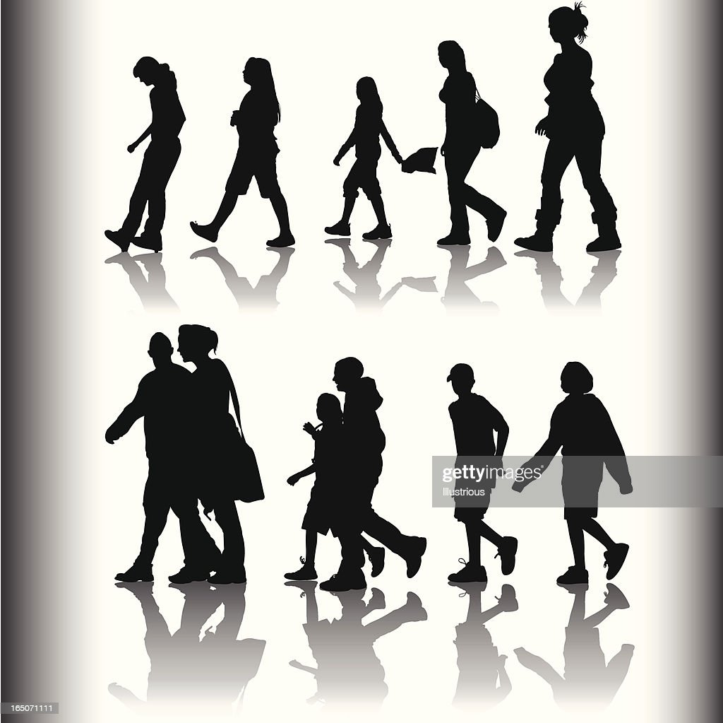 Family and Friends Shadow Series