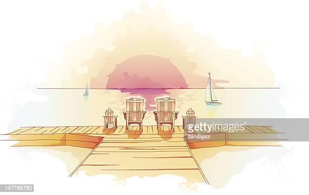 Family Dock