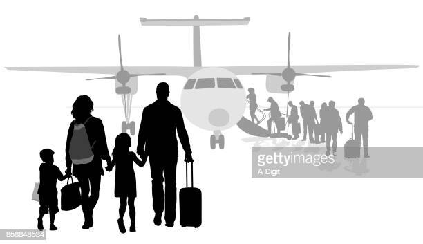 Family Flights