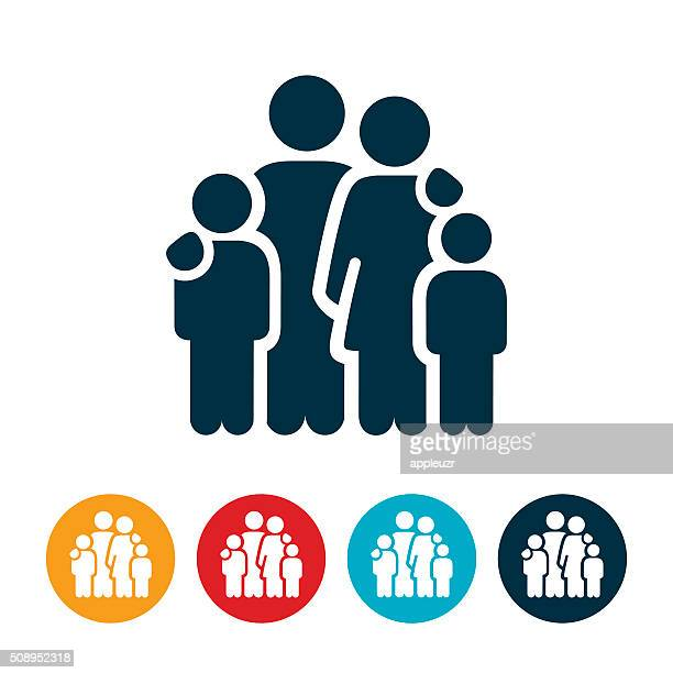 vector graphics images family vector art and graphics getty images 588