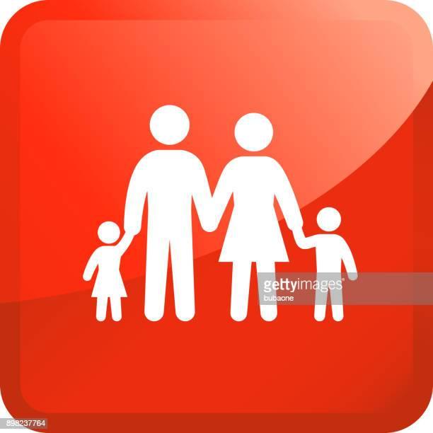 illustrations, cliparts, dessins animés et icônes de familles parents et enfants, main dans la main. - parents