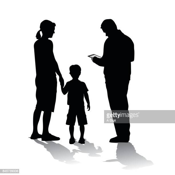Family Tablet Focus