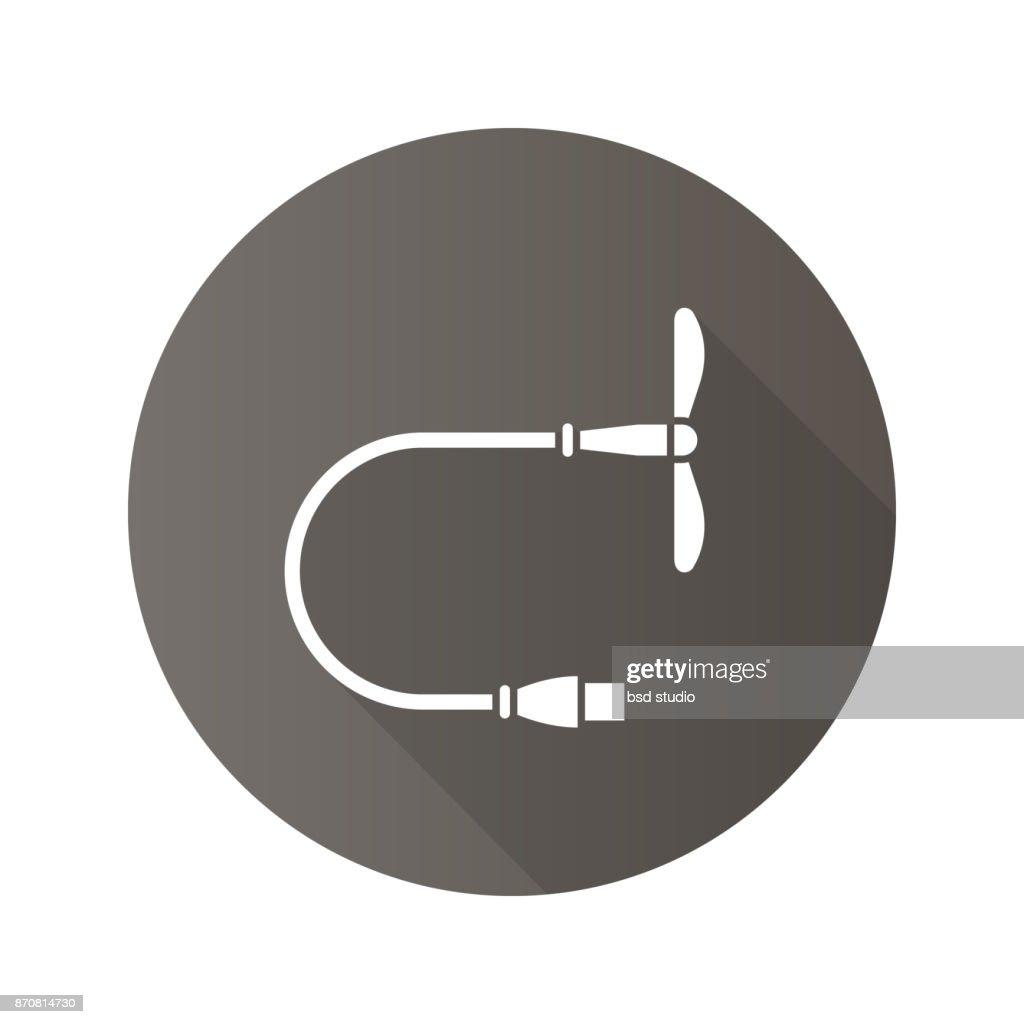 USB fan icon