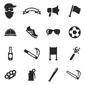Fan Icons