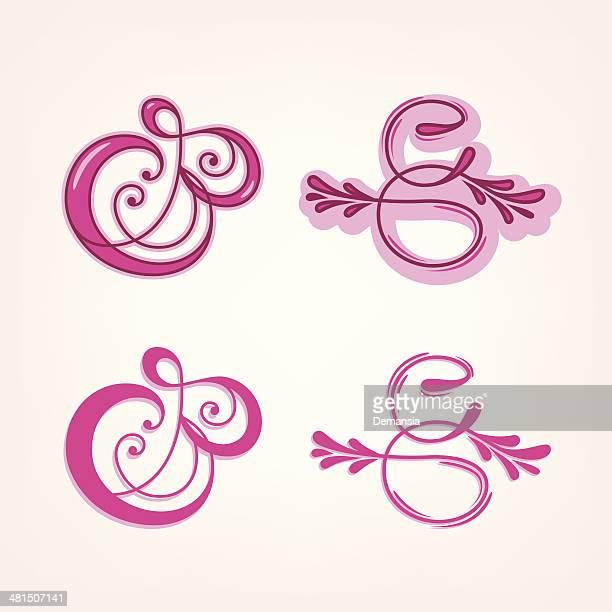 Fancy Ampersand