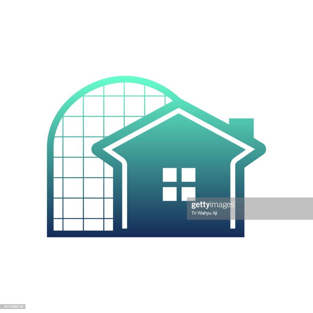 Fancy Window House