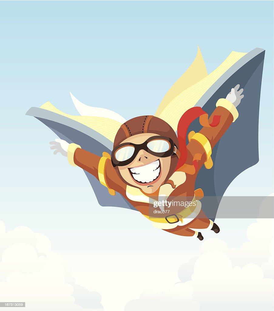 Fantasy Book Aviator