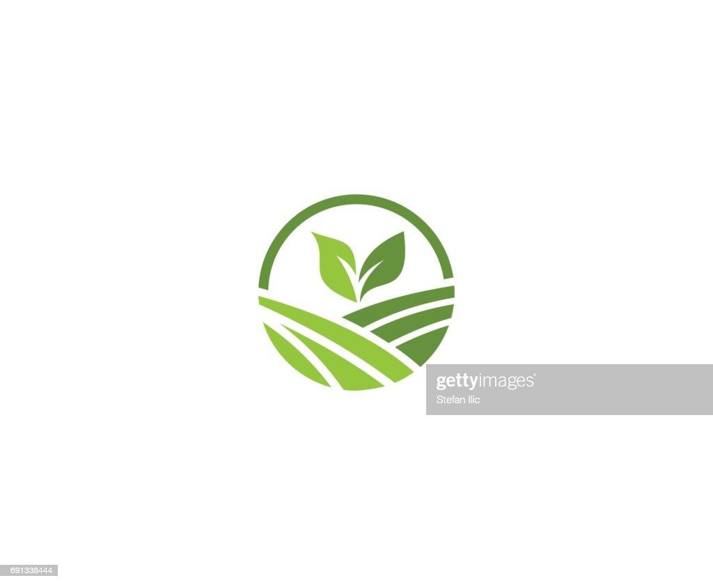 Farm emblem