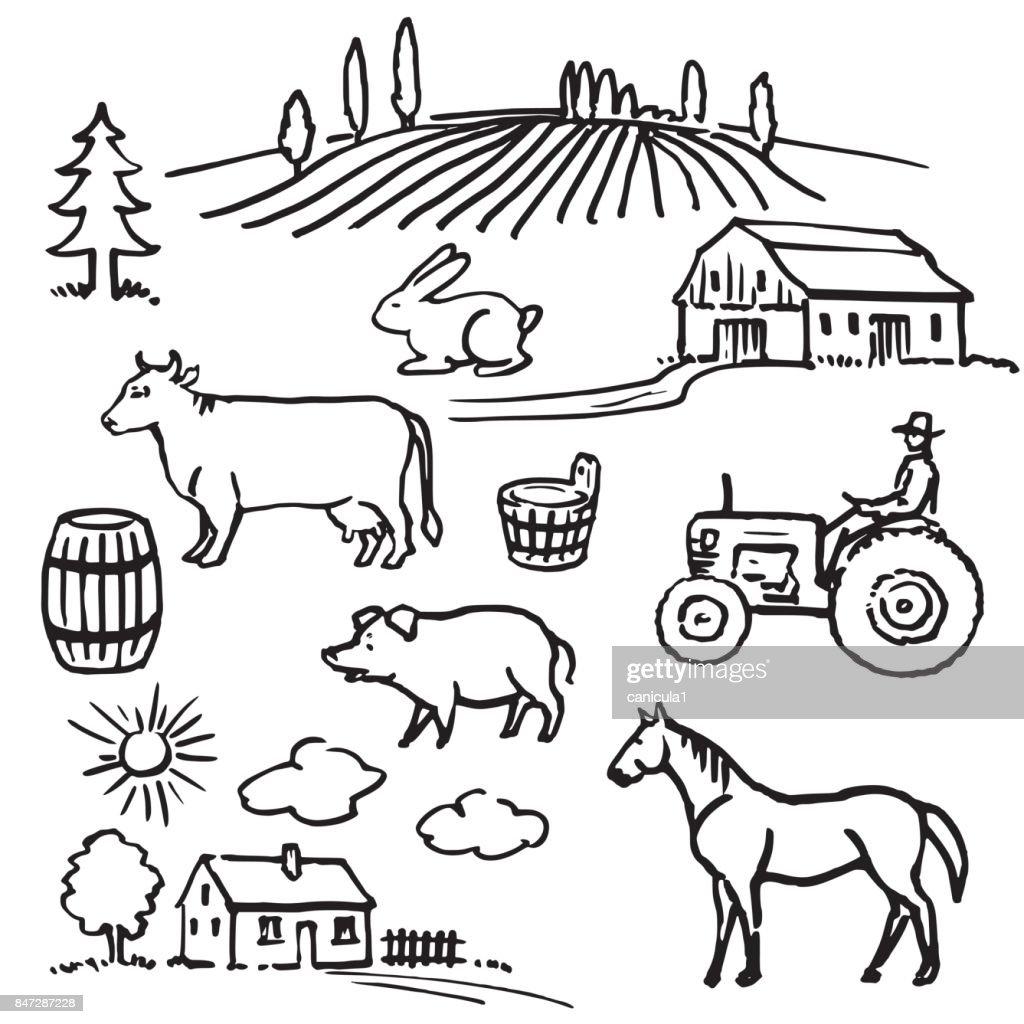 Farm.