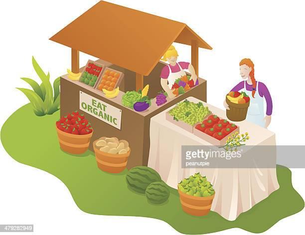 Mercato degli allevatori
