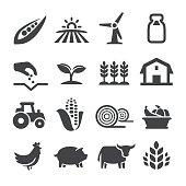 Farming Icons - Acme Series