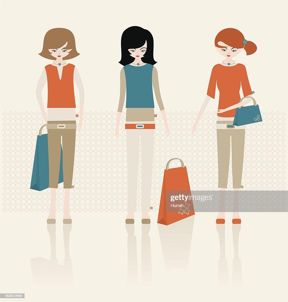 Fashion Shopping_Casual