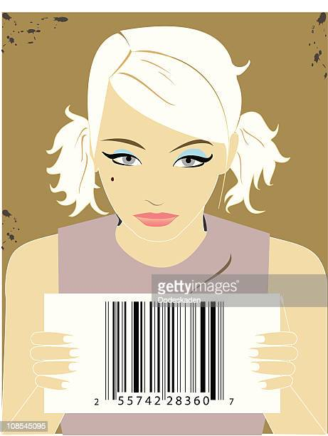 fashion victim - arrest stock illustrations, clip art, cartoons, & icons