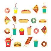 Fast food sim 3