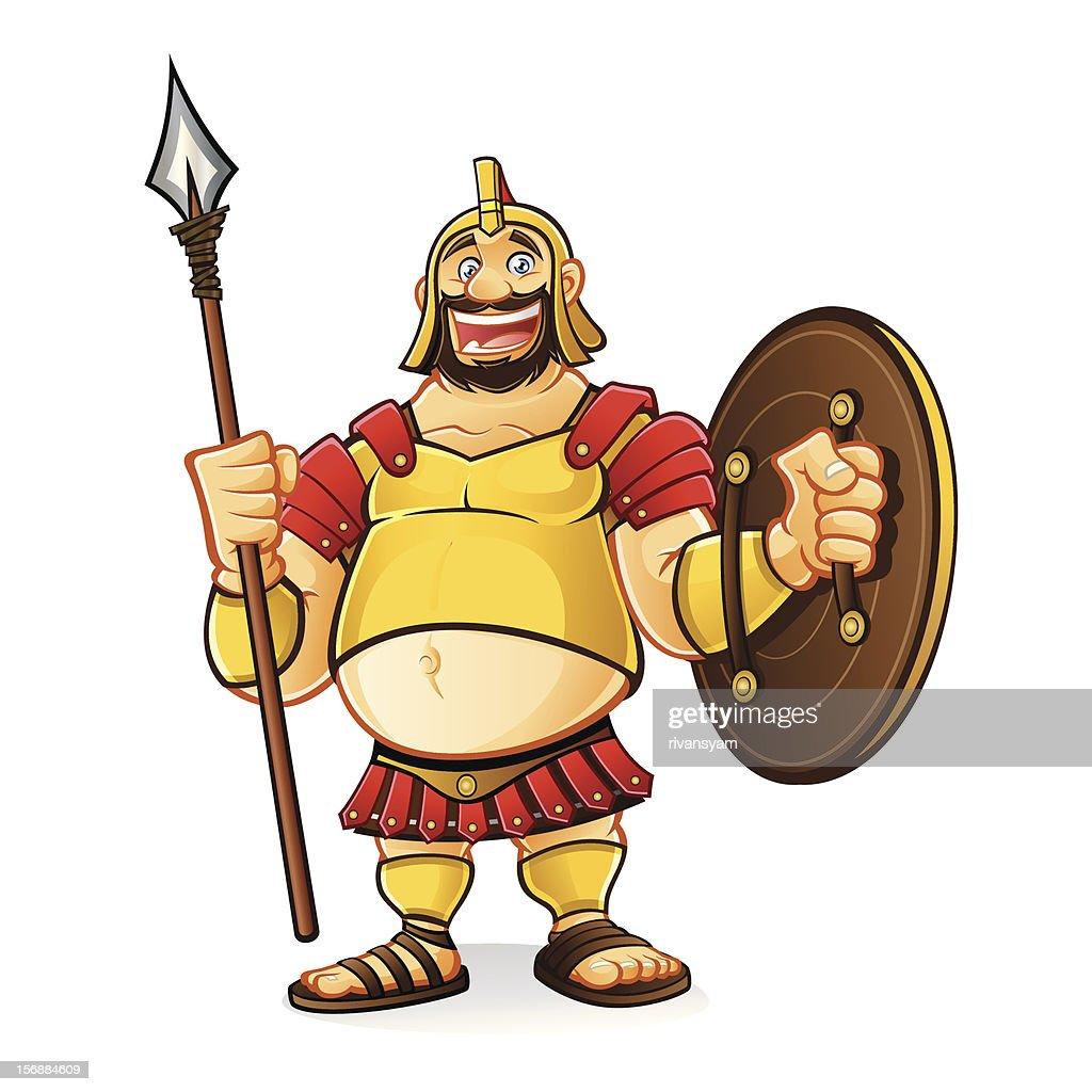 Fat Goliath